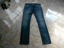 H8611 Lee Lynn Narrow Jeans W30 L34 Mittelblau  Sehr gut