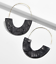 Boho-Women-Jewelry-Acrylic-Resin-Tortoise-Shell-Hoop-Earrings-Round-Circle thumbnail 189