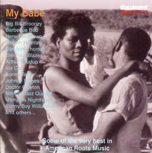 Various Artists - My Babe: Document Shortcuts 3 / Various [New CD]