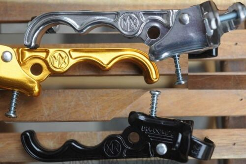 Re-release of 1980/'s Model All Colors Dia-Compe MX-120 BMX Brake Levers