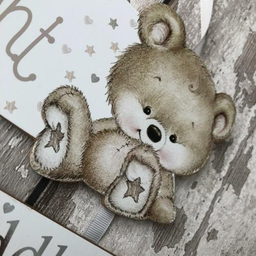 Cute Baby Nursery Decoration Plaque Read Me A Story BB0211-TED