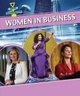 Women in Business by Kristen Rajczak (Paperback / softback, 2015)