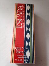 Que Viva Escada by Escada, 1.7 fl.oz EDT
