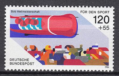 Brd 1986 Mi. Nr. 1270 Postfrisch Luxus!!!