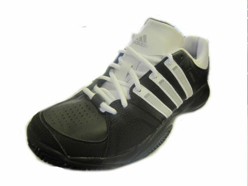 Adidas Hombre Zapatillas Negras' Ambition VII Rayas ' Cheap and beautiful fashion