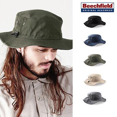 94c2ac533 Cargo Bucket Hat -Summer UPF50+ Sun Protect holiday/safari/fishing  Men/Women B88 | eBay