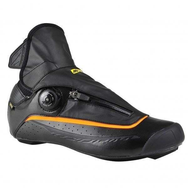 shoes MTB Mavic ksyrium pro termo taglia 42 2 3