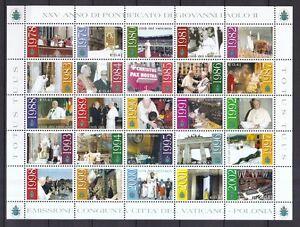 Verantwortlich Äthiopien 2 Postfrische Sätze 2003 Äthiopien Briefmarken