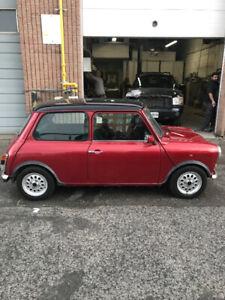 1995 MINI Classic Mini