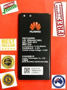 Details about HB474284RBC Battery for Huawei ASCEND Y560 Y625 Y635 C8816  C8816D