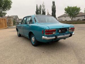 1971 Toyota Corolla Corona (Deluxe)