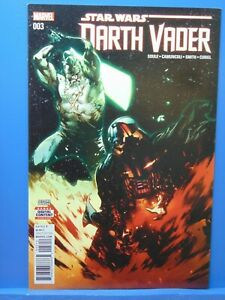 Star-Wars-Darth-Vader-3-2nd-Print-First-Doctor-Aphra-Marvel-Comics-CB13672