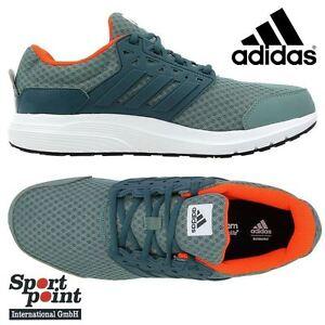 Adidas-Galaxy-3M-AQ6543-Zapatillas-Running-Correr-Neutral-Men-39-40-42-Nuevo