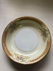 Noritake-China-Small-Bowls-5-5-034-Japan-Set-of-5