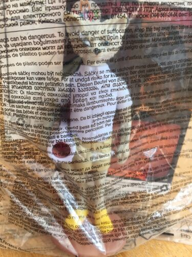 Mcdonalds Fantastic Mr Fox Film/Movie 2009 Kristofferson Toy/Figure Wes Anderson by Ebay Seller