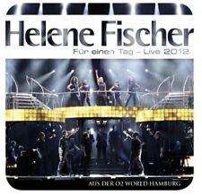 Helene Fischer - Fur Einen Tag: Live [New CD]