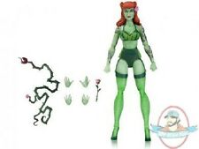 DC Bombshells Figure Series Poison Ivy Ant Lucia Dc Collectibles