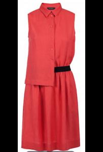 COP COPINE ETE 2018 : robe trapèze modèle SETOSA