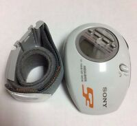 Sony SRF-M85W S2 Sports Digital Tuner Weather/FM/AM Stereo Jogging Radio