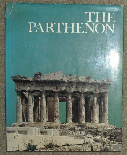 Parthenon, The (Wonders of Man S.),Peter Green