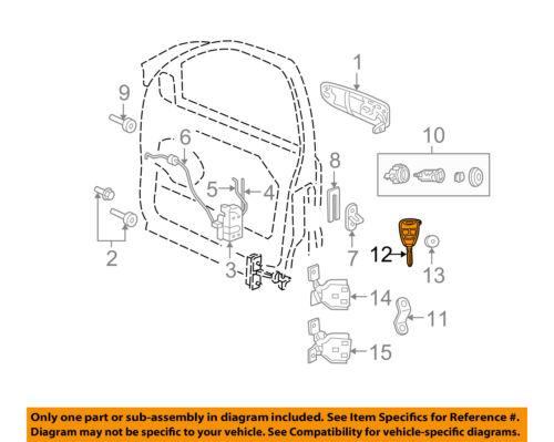 Jeep CHRYSLER OEM Keyless Entry-Key Fob Remote Transmitter 68066849AF