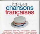 CD DIGIPACK 25T FOREVER CHANSONS FRANCAISES DE 2010 NEUF SCELLE