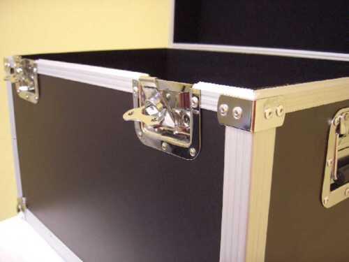 Lager Kabel Tool Box Kiste 60 x 40 x 43 cm Universal Montage Transport Case