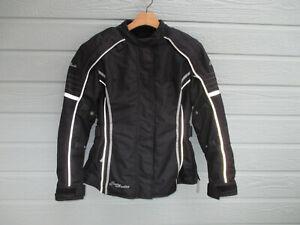 Tour Master Trinity 3 Women/'s Motorcycle Jackets
