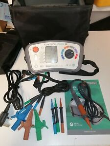Kewtech-kt64DL-17th-Edition-Multifunction-Tester