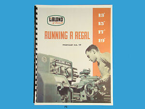 leblond running a regal lathe sizes  image is loading leblond 034 running a regal 034 lathe sizes