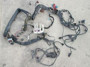 2001 2002 2003 2004 volvo s60 wire harness front 8645026 ebay rh ebay com 2003 Volvo S60 Interior 2006 Volvo S60