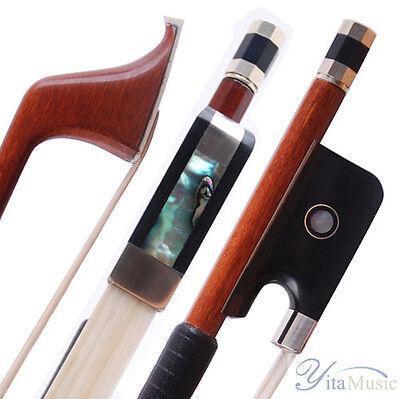Advanced Model Carbon Cello Bow Pernambuco Performance