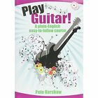 Play Guitar! by Pete Kershaw (Paperback, 2007)