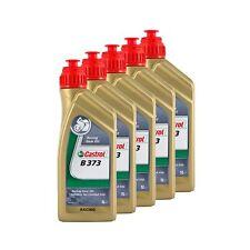 Castrol B373 GL-6 LSD/Limited Slip Diferencial/Engranaje Aceite SAE 50 - 5 litros