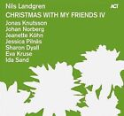 Christmas With My Friends 4 (can) 0614427956828 by Nils Landgren CD