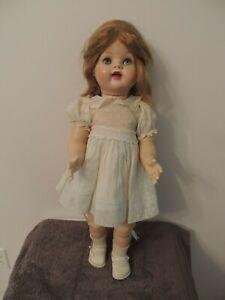 Vintage-Ideal-Walker-Doll-22-034-Saucy-Walker