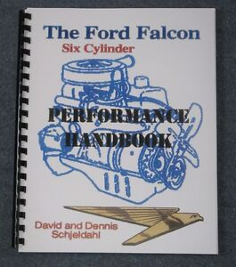 The-Ford-Falcon-Six-Cylinder-Performance-Handbook-Mustang-Fairlane-Comet