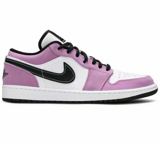 Size 11 - Jordan 1 Low SE Light Purple for sale online | eBay