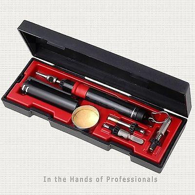 Portasol® P-1K  Pro Cordless-Refillable Soldering Kit w/4 Tips < NEW