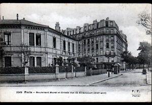 PARIS-XVI-COMMERCES-amp-RESIDENCES-Boulevard-MURAT-amp-Rue-de-BILLANCOURT-animee