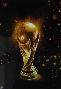 Details Zu Postkarte Wm Pokal World Cup Trophy Fifa Fussball Wm Deutschland 2006 W 2045