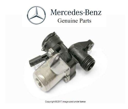 For Mercedes W164 W203 W204 W211 W221 C209 Heater Control Valve Solenoid OES