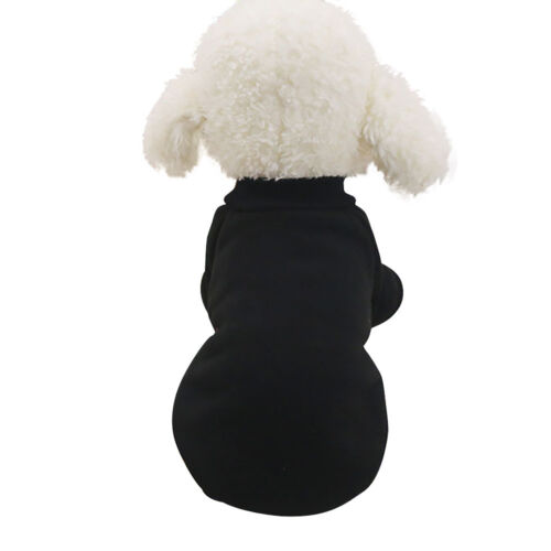 Fashion Hot High Quality Dog Pet Clothes Warm Nice Clothes Puppy Coat Apparel
