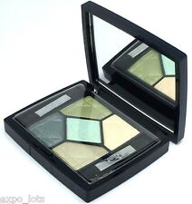 Christian Dior 5 Couleurs Eye Shadow Palette ** 434 PEACOCK - SEE DETAILS