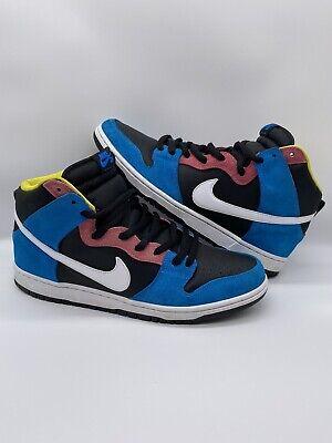 Nike Dunk SB High Hi Pro Bazooka Joe
