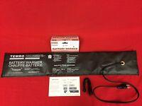 50w Battery Heater Warmer Blanket Battery Wrap 5 X 28