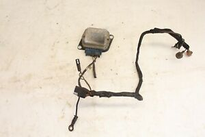 1973 - 1979 Ford truck alternator wiring Harness F100 F150 ...
