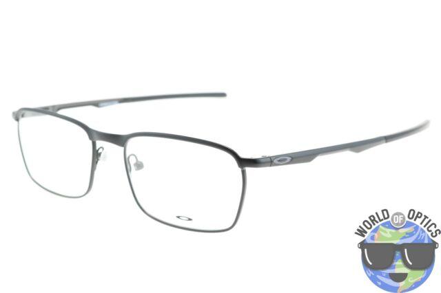 de73e1d422 Oakley RX Eyeglasses OX3186-0152 Conductor W  Satin Black Frame  52-17
