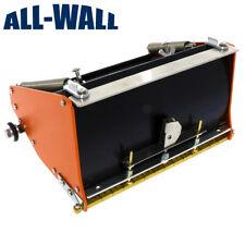 Drywall Master 8 High Capacity Flat Box For Sheetrock Taping And Finishing