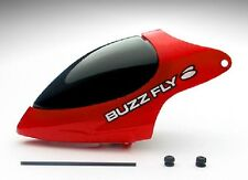 Buzz Flyer Buzz Flyer Canopy BF-0020  Heli  parts (12)